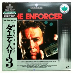 The Enforcer/Dirty Harry 3...