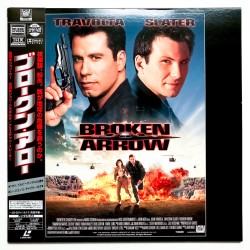 Broken Arrow (NTSC, Englisch)