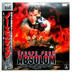 Escape from Absolom/No...