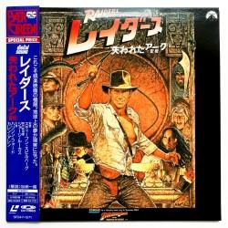 Indiana Jones: Raiders of...