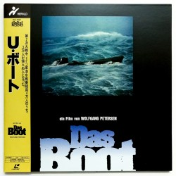 Das Boot (NTSC, Deutsch)