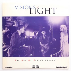 Visions of Light (NTSC,...