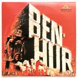 Ben-Hur (NTSC, Englisch)