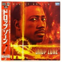 Drop Zone (NTSC, English)