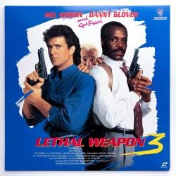 Lethal Weapon 3 (NTSC,...