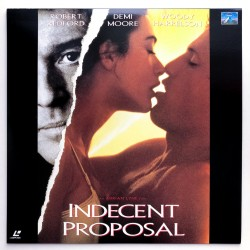 Indecent Proposal (NTSC,...