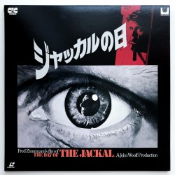 The Day of the Jackal...