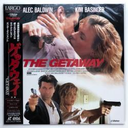 The Getaway (NTSC, Englisch)