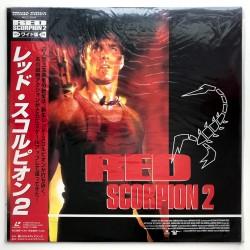 Red Scorpion 2 (NTSC,...