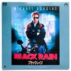 Black Rain (NTSC, Englisch)