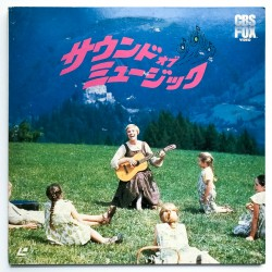The Sound of Music (NTSC,...