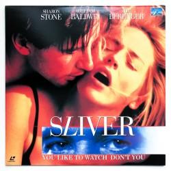 Sliver (NTSC, Englisch)