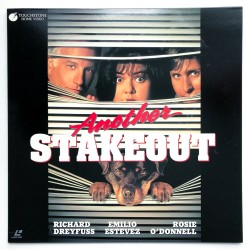 Another Stakeout (NTSC,...