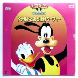 Donald and Goofy (NTSC,...