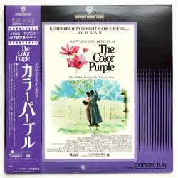 The Color Purple (NTSC,...