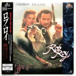 Rob Roy (NTSC, Englisch)