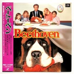 Beethoven (NTSC, English)