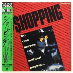 Shopping (NTSC, English)