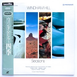 Windham Hill: Seasons...