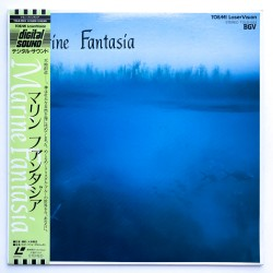 Marine Fantasia (NTSC,...
