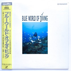 Blue World of Diving (NTSC,...