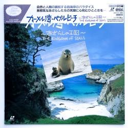 The Kingdom of Seals (NTSC,...