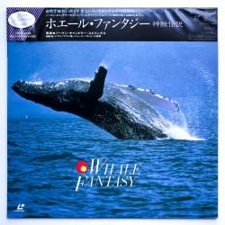 Whale Fantasy (NTSC, Japanese)