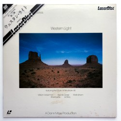 Windham Hill: Western Light...