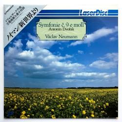 Dvorak: Symphony 9: Czech...