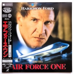 Air Force One (NTSC, Englisch)