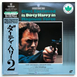 Magnum Force (NTSC, English)