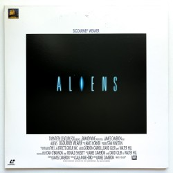 Aliens (NTSC, English)
