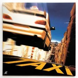 Taxi (NTSC, Französisch)