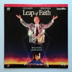 Leap of Faith (NTSC, Englisch)