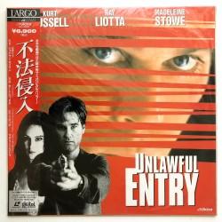 Unlawful Entry (NTSC,...