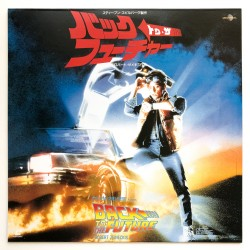 Back to the Future (NTSC,...