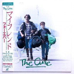The Cure (NTSC, English)