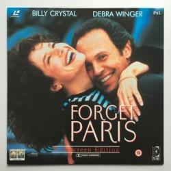 Forget Paris (PAL, Englisch)
