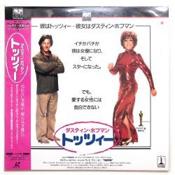 Tootsie (NTSC, Englisch)