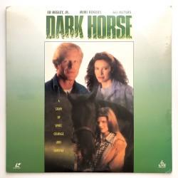 Dark Horse (NTSC, English)