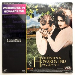 Wiedersehen in Howards End...