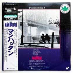 Manhattan (NTSC, English)