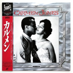 Carmen Jones (NTSC, English)
