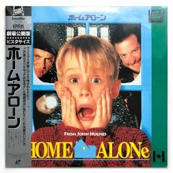 Home Alone (NTSC, Englisch)