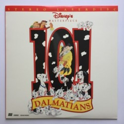 101 Dalmatians (NTSC, English)