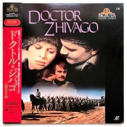 Doctor Zhivago (NTSC, English)