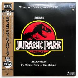 Jurassic Park (NTSC, Englisch)