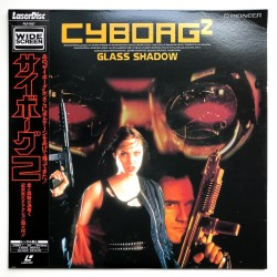 Cyborg 2: Glass Shadow...