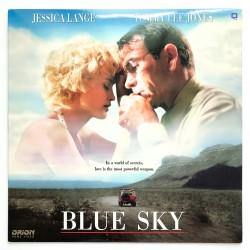Blue Sky (NTSC, English)