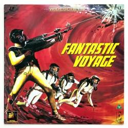 Fantastic Voyage (PAL,...